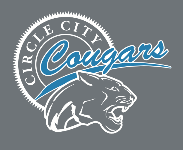 CIRCLE CITY COUGARS